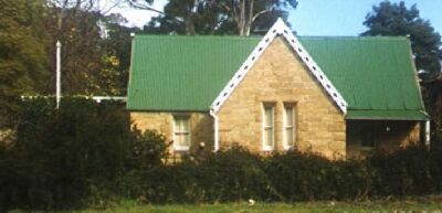 Gate Keepers Cottage, Springwood, Blue Mountains